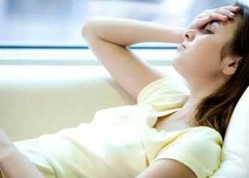 Постоянное головокружение, тошнота, слабость: причины, лечение