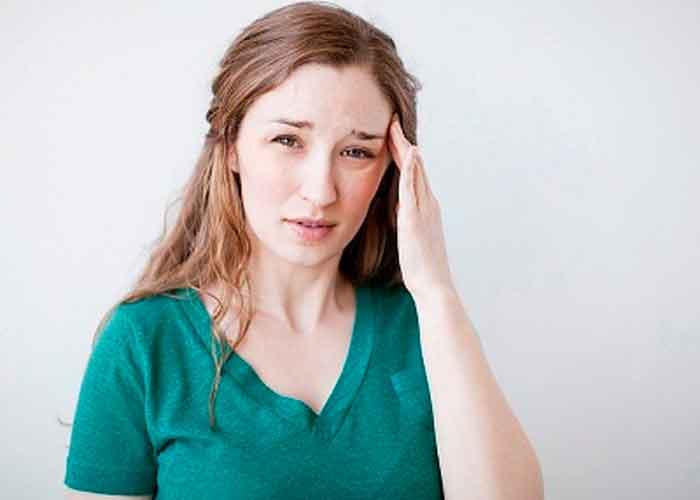 Болит висок когда открываю рот — Болезни полости рта