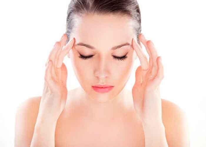 Боль внутри головы давящая остеохондроз