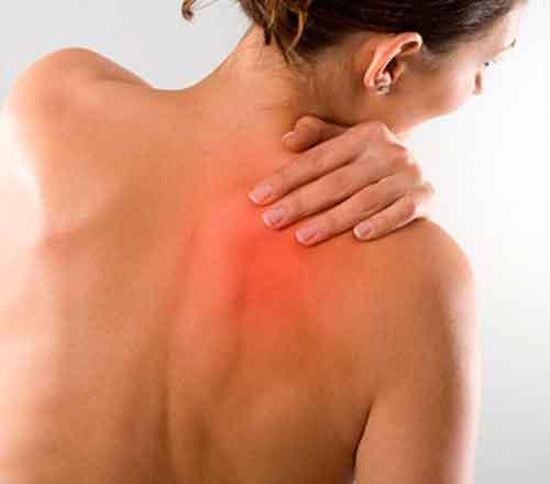Ригидность затылочных мышц при шейном остеохондрозе