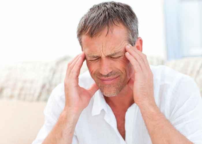 Спазм сосудов головного мозга: лечение, симптомы, причины