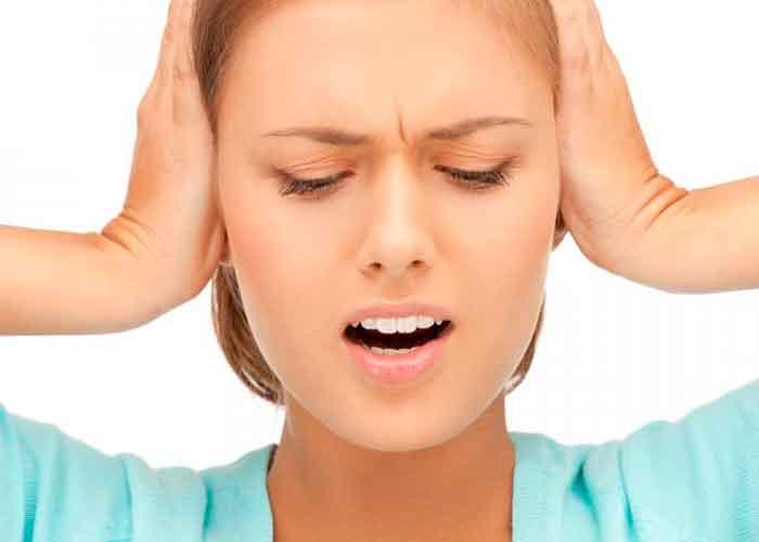 Звон(шум) в ушах: причины, диагностика, лечение