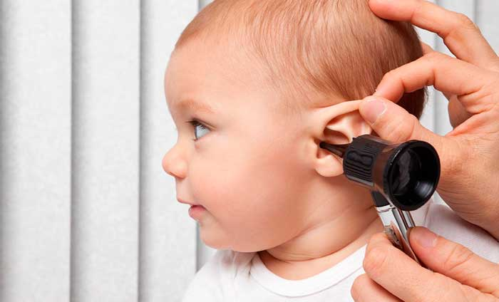 Если у ребенка болит затылочная часть головы