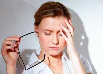 Что делать если болит левая сторона головы