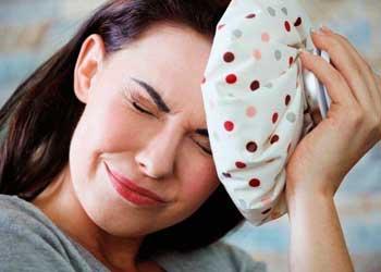 Симптомы и лечение мигрени в домашних условиях