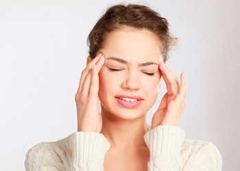 Пульсирующая боль в голове причины