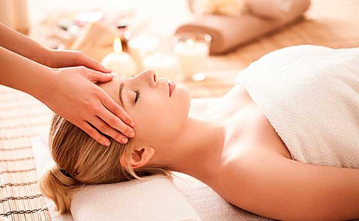 Массаж от головной боли - как сделать массаж от головной боли