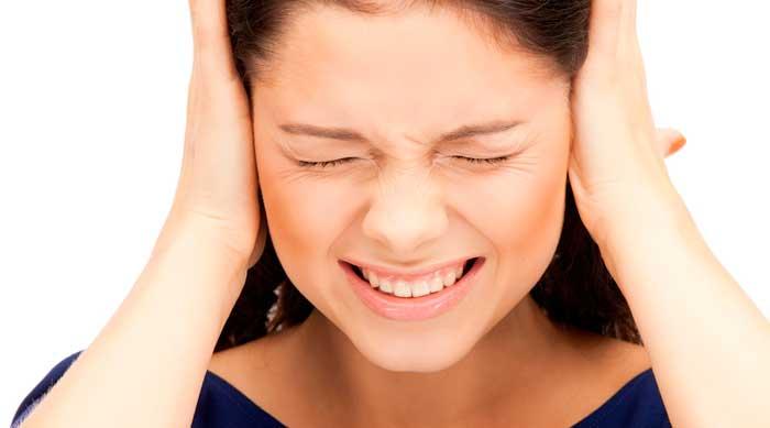 Лечение шума в ушах и голове