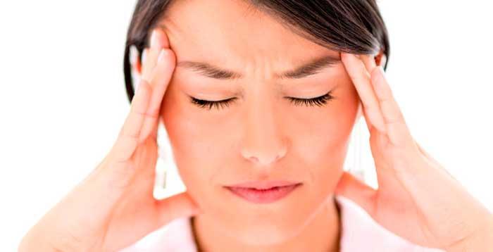 избавиться от головной боли