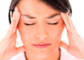 Как избавиться от головной боли дома