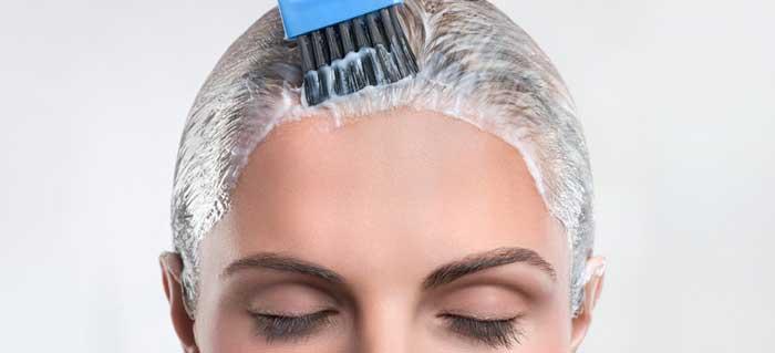 Средства ухода для волос