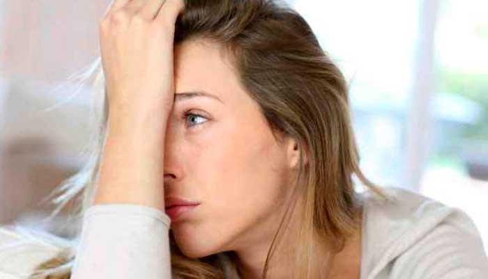 почему когда болит голова тянет все тело