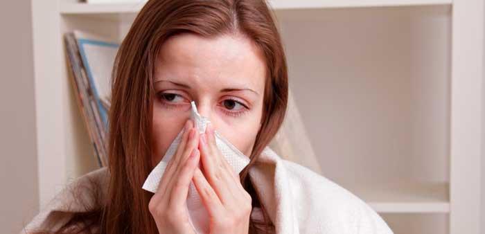 Чем полоскать горло при боли во время беременности