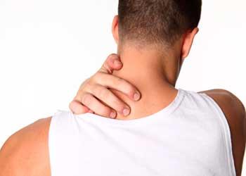 Болит голова в области затылка и шеи: причины, лечение боли в затылке и шее