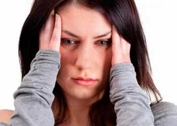 Что принимать при низком давлении и головной боли
