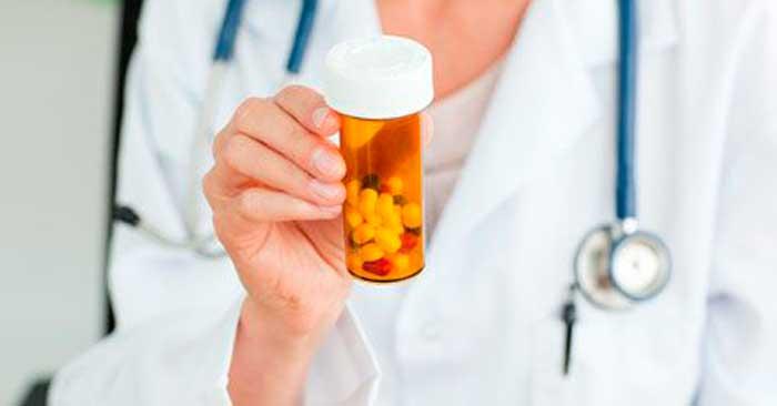 Медикаментозное лечениe
