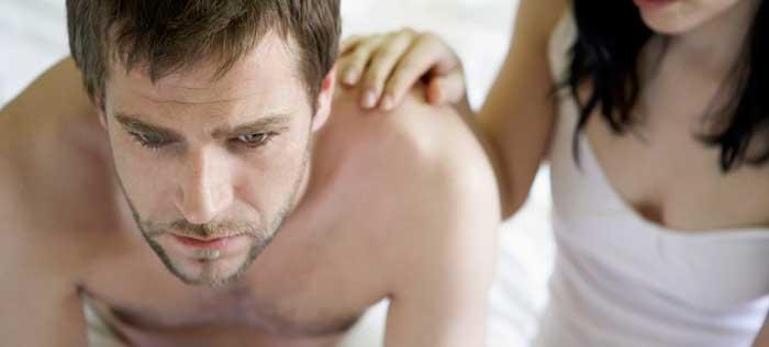после секса болит голова у мужчины