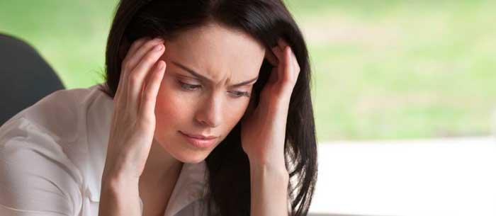 Невроческий синдром сексуальное напряжение