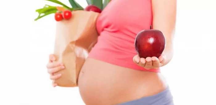 анемия у беременных
