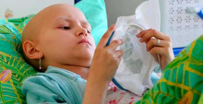 химиотерапия рака головного мозга у ребенка