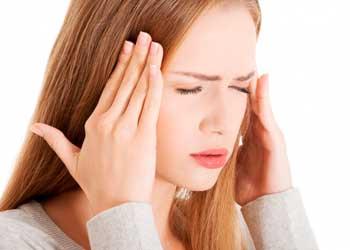 Лечение цефалгии головного мозга