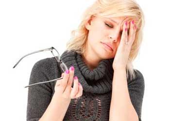Мерцающая скотома в глазах – причины, симптомы и лечение мерцательной