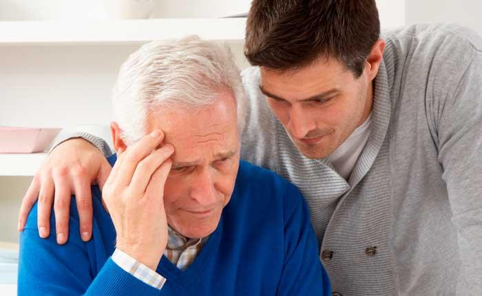 Кружится голова: причины у мужчин и методы лечения