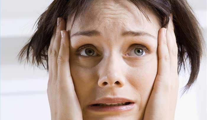 Сильные головные боли после сотрясения мозга