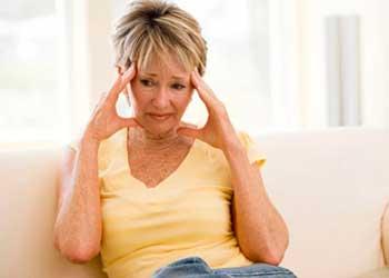 Чем снять головную боль при всд