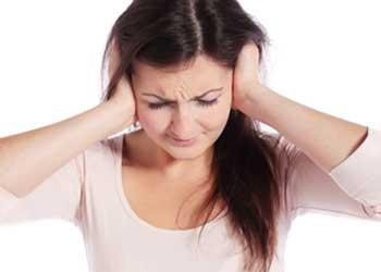 Как лечить звон в ухе