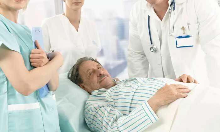 последствия мигренозного инсульта