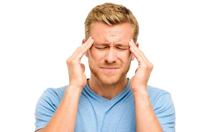 головная боль не проходит