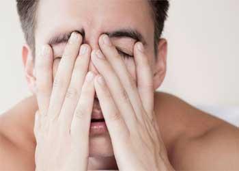 Болит глаз чем лечить