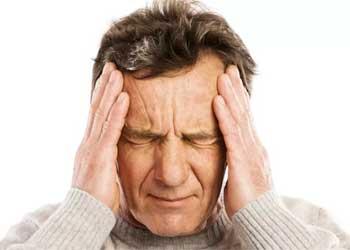 Основные причины головокружения у мужчин