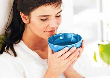 Народные средства от мигрени быстрого воздействия
