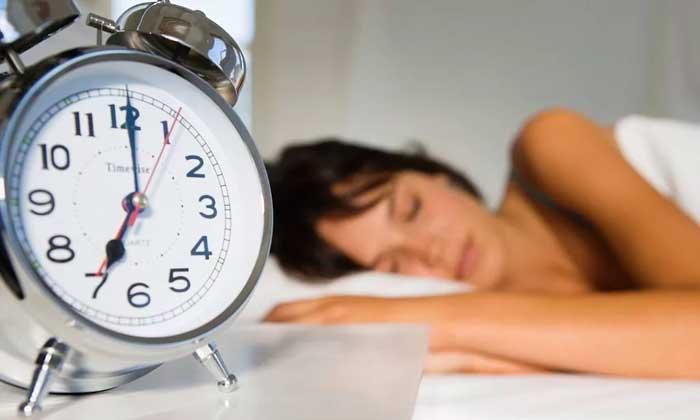 Соблюдение правильного режима отдыха