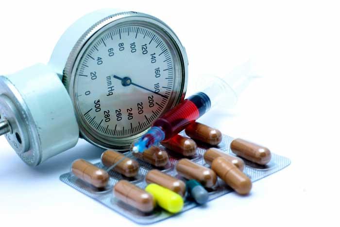 Низкое давление - что делать, если болит голова, таблетки при пониженном давлении