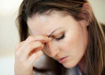 Почему при голодании болит голова