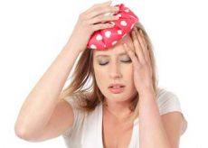 К каким последствиям приводит мигрень?