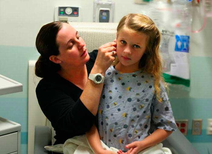 Подготовка к МРТ головного мозга