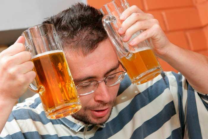 Что можно пить от головной боли если выпил алкоголь