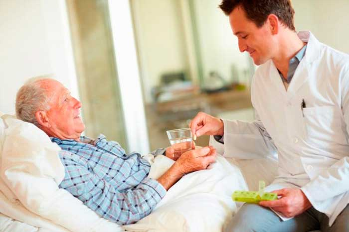 Лекарственные методы профилактики после инсульта
