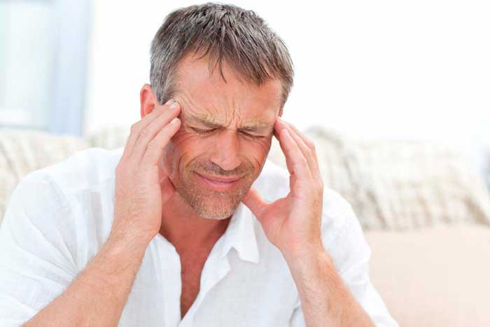 головная боль после травмы