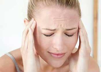 Головные боли и напряжение в голове при неврозе. Как снять стресс и успокоить нервы за 5 минут?