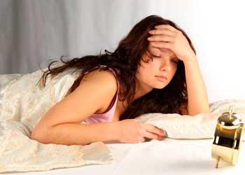 После сна болит голова и во время него: почему?