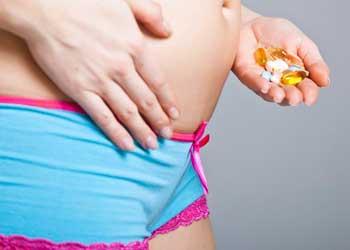 Какие обезболивающие можно беременным в первом триместре