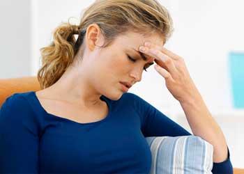 Заболевание с сильными головными болями и головокружением thumbnail