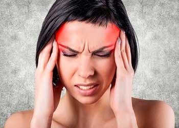 Мигрень симптомы и признаки