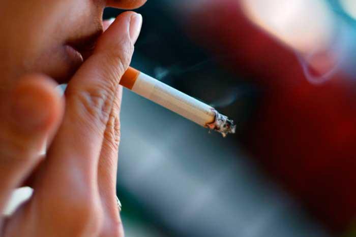 Бросил курить началась бессонница что делать - Нервные болезни