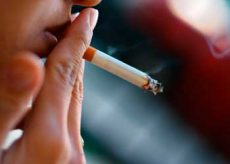 Почему кружится голова, когда бросаешь курить?